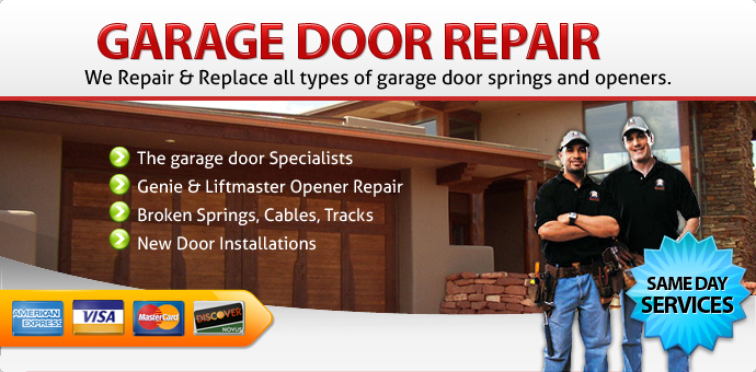 Garage Door Repair Prior Lake Mn